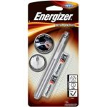 Energizer Lanterna LED Metal PenLight, 2 Pilhas AAA incluidas, 35 lúmenes