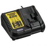 DeWALT Carregador de Baterias XR Li-Ion - DCB115-QW