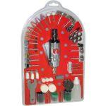 Mader Mini Retificador Pneumático 134 Peças - 63720