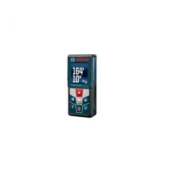 Bosch Medidor de Distâncias Laser GLM 50C Professional - 0601072C00