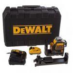 DeWALT Laser de Linhas Autonivelantes DCE089D1R