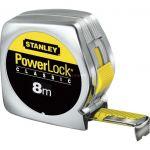 Stanley Fita Métrica 8m Ou 10mx25mm