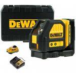 DeWALT Laser Autonivelante em cruz DCE088D1G-QW