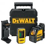 DeWALT Nível Laser Linha Verde DW088CG-XJ