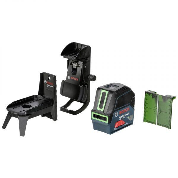 Bosch Nível Laser GCL 2-15 G - 0601066J00