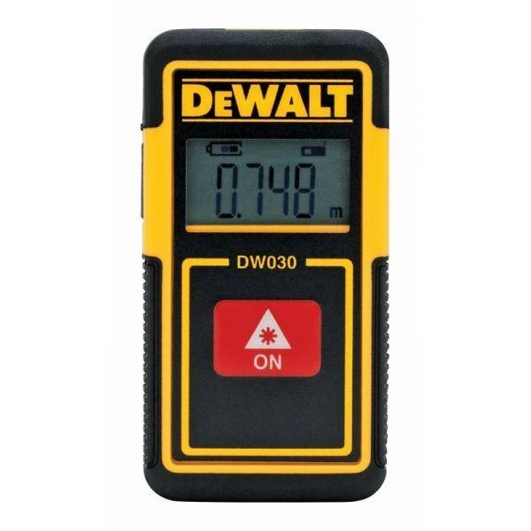 DeWALT Medidor Laser Distância DW030PL-XJ