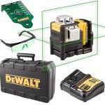 DeWALT Laser Autonivelante Linha Verde DCE0811D1G-QW