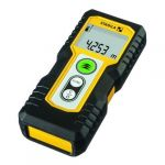 Stabila Medidor de Distâncias Laser LD220