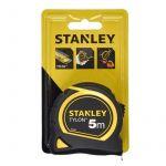 Stanley Fita Metrica 5mt Bimateria /tylon 0-30-697-stanley