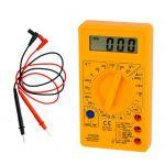 Multimetro Universal Digital - DT-830B