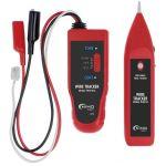 Nimo Testador de Redes (Cabos, Continuidades) c/ Gerador de Tons - TES011
