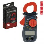 Pinça Amperimétrica Digital Ac/dc 600v - MUL021