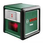 Bosch Nivel laser autoajustavel QUIGO III