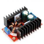Módulo Conversor Boost Dc/dc 10-32V Até 12-35V Step Up 150W 6A - ef17a0369ok