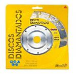 MacFer Disco Diamantado Electrodepositado SM103 0920101