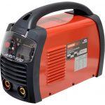 Mader Power Tools Soldador Inverter ARC-160A - 06213