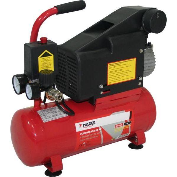 Mader Compressor de Ar GL-0910