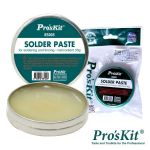 Pros Kit Pasta para Soldar 50gr