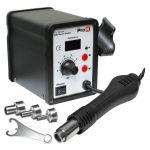 Prok Electronics Estação de Dessoldar SMD Ar Quente 650W