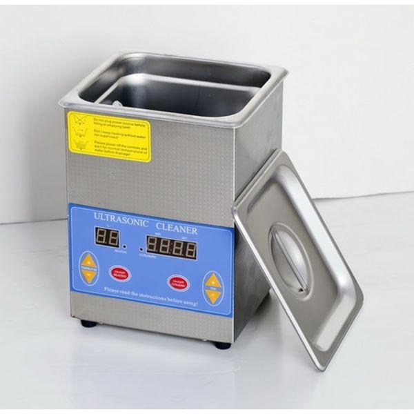 Satkit Balde Limpeza Ultra-sônica do Tanque 2 Litros Mod-120HTD