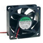 Sunon Ventilador 24VDC 60x60x25mmm - BLS24/60SU