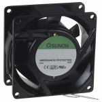 Sunon Ventilador 5VDC 40x40x10mm - BLS5/40SUS