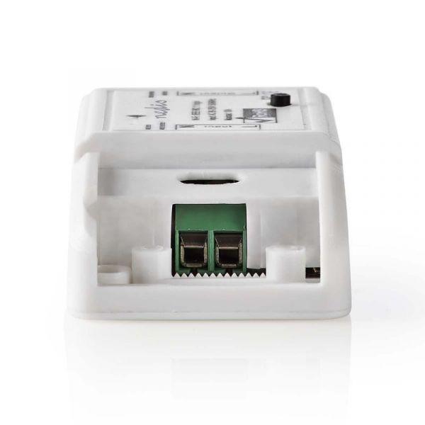 Nedis Disjuntor Interruptor Inteligente c/ Wi-Fi 10A