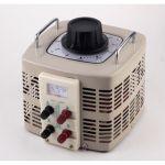 Satkit Variac Transformador de Saída Variável Ca 20 Amp 0-250V (TDGC2-5KVA)