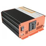 Mercury Inversor 600w 24vdc 230vac Soft Start - IMS600-24