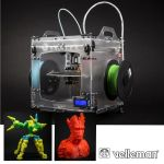 Velleman Kit Impressora 3D K8400