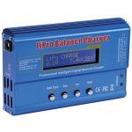 Velleman Carregador c/ regulador de tensao p/ baterias Li-Ion - VELVLE8