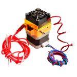 Extrusora para Impressora 3D Prussa i3 para Filamento de 1.75mm - ef18b0015ok