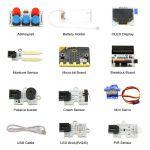 Micro:bit Kit Tinker - f0394ef