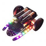 Micro:bit Kit Carro Robot Bit:bot para - c0076ku