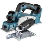 Makita Plaina 82mm 18V DKP180Z