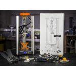 Velleman Impressora Vertex Delta 3d + Kit De Iniciação HKDELTA3D