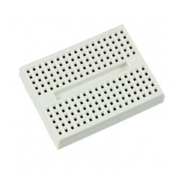 Mini Breadboard Branca 170 Pontos