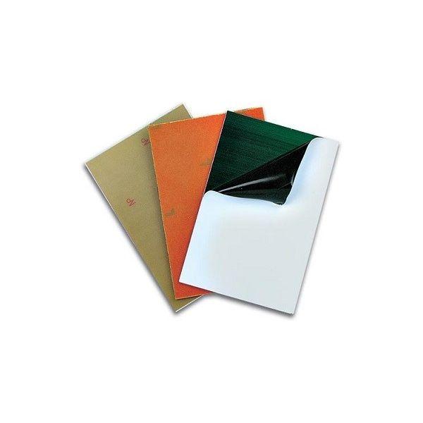 Velleman Placa Pré-sensibilizada Dupla Fibra de Vidro 100x220mm