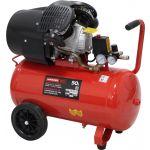 Mader Compressor de Ar 50L - 3Hp - 09380