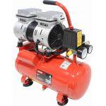 Mader Compressor de Ar Silencioso 6L - 0.75Hp - 09371