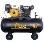 Flux Compressor Gasolina 200Lts 6,5HP 1 un - 1220060005