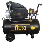 Flux Compressor Ar 50Lts 2,0HP - 1220060009