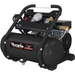 Cevik Compressor Silencioso 6L 1hp - CA-PRO6SILENC