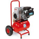 Cevik Compressor Gasolina 5HP 20L Motor Honda