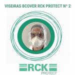 RCK Protect Viseira Nº2