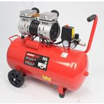 Mader Compressor Cabeça Dupla, 2HP, 50L - 9373