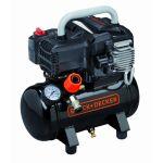 Black&Decker Compressor sem Óleo 6L 8bar - NKBB304BND308