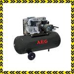 AEG Compressor 100 L 3hp