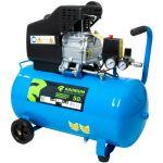 Saurium Compressor de Ar Elétrico 50L 2HP
