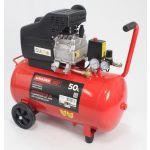 Mader Compressor de Ar Monobloco, 2HP, 50L
